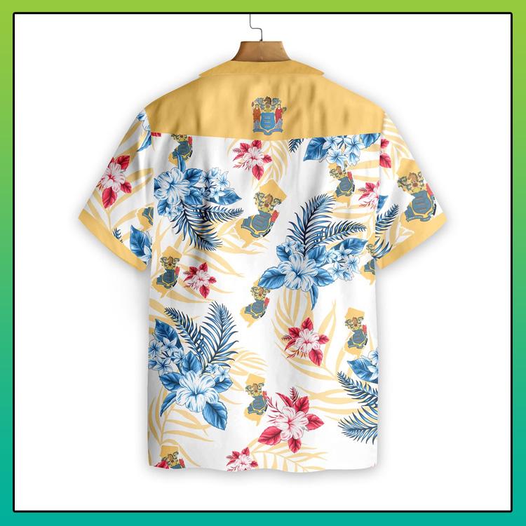 New Jersey Proud Hawaiian Shirt3