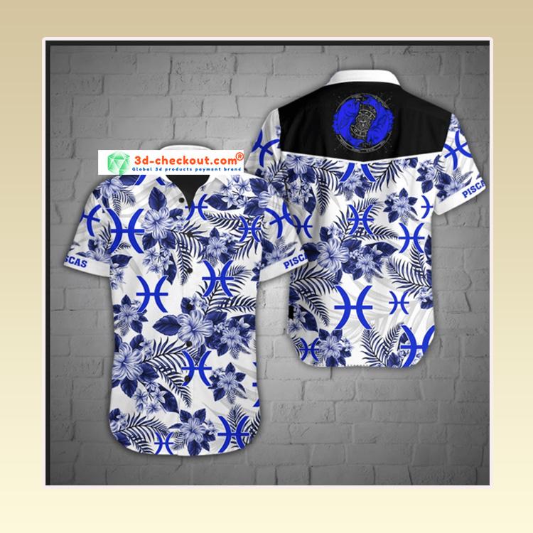Piscas Hawaiian Shirt2 1