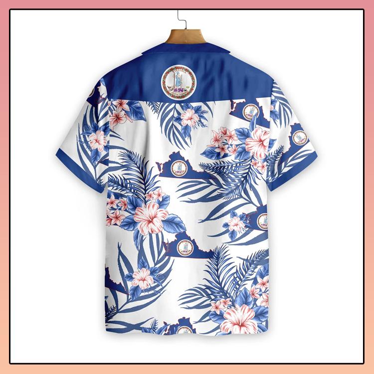 Virginia Proud Hawaiian Shirt3