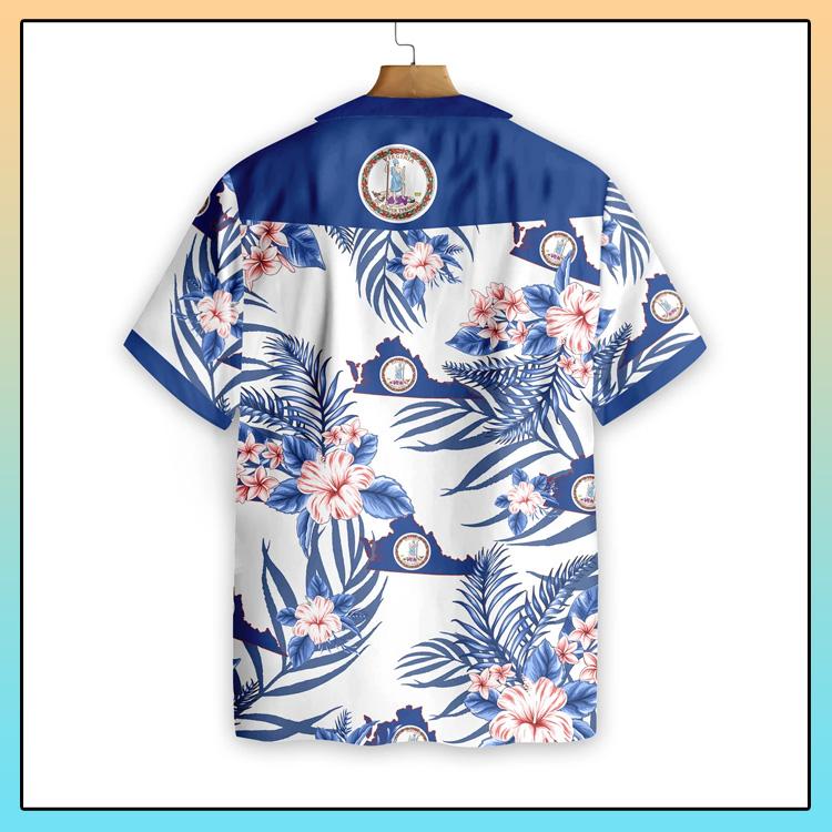Virginia Proud Hawaiian Shirt4