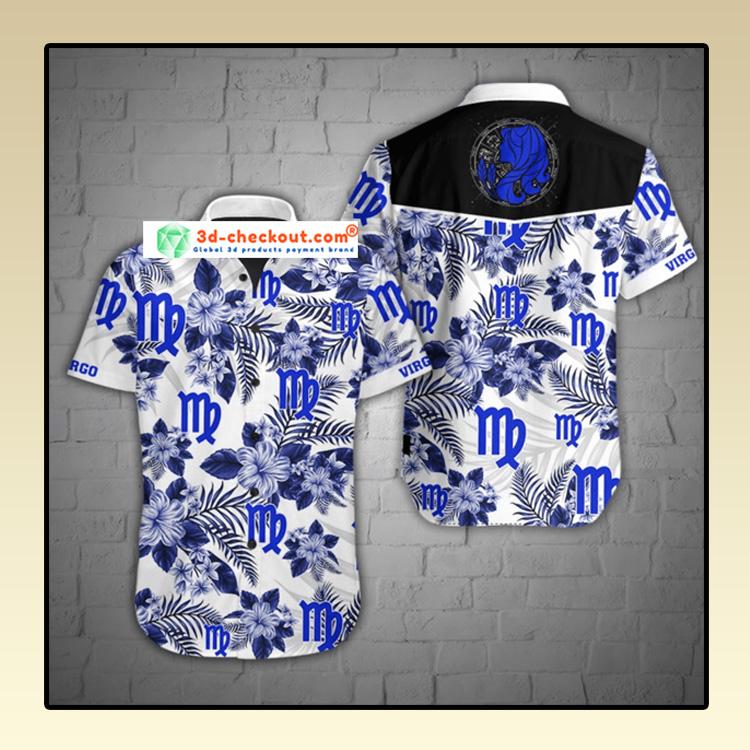 Virgo Hawaiian Shirt3 1