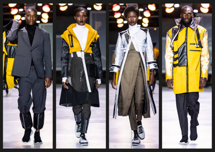 The Future of Fashion in South Africa - The Mail & Guardian