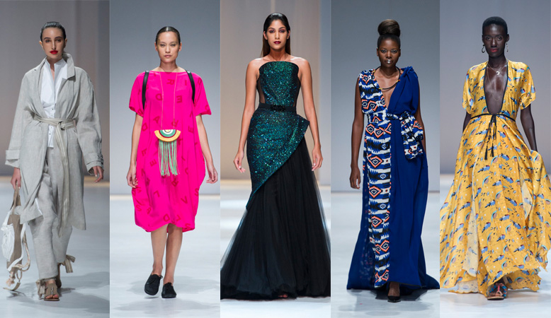 SA Fashion Week: Trends To Watch