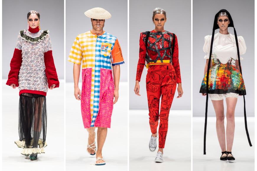 SAFW: DUT students impress at SA Fashion Week | Durban University of  Technology