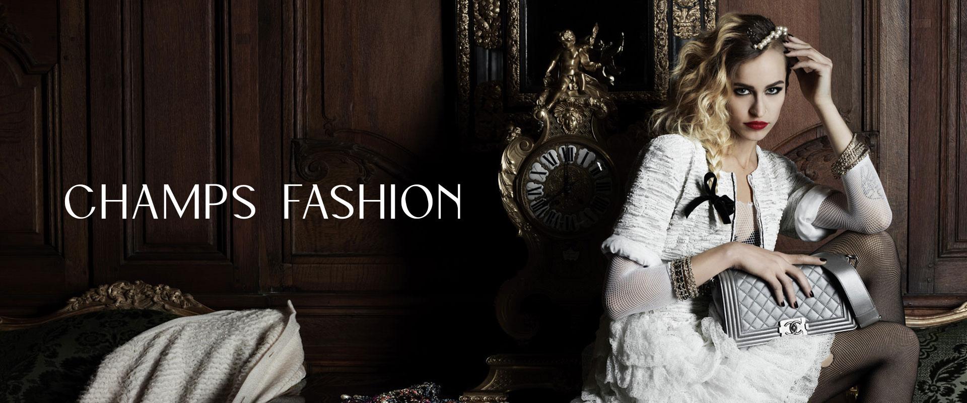 Champs Fashion - Thời Trang Hàng Hiệu
