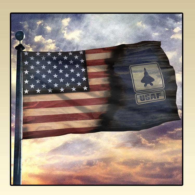 US Air Force American Flag2 1