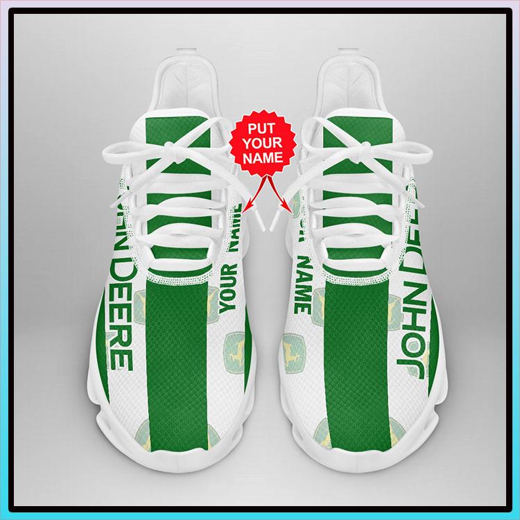 John Deere Logo Custom Name clunky max soul shoes3