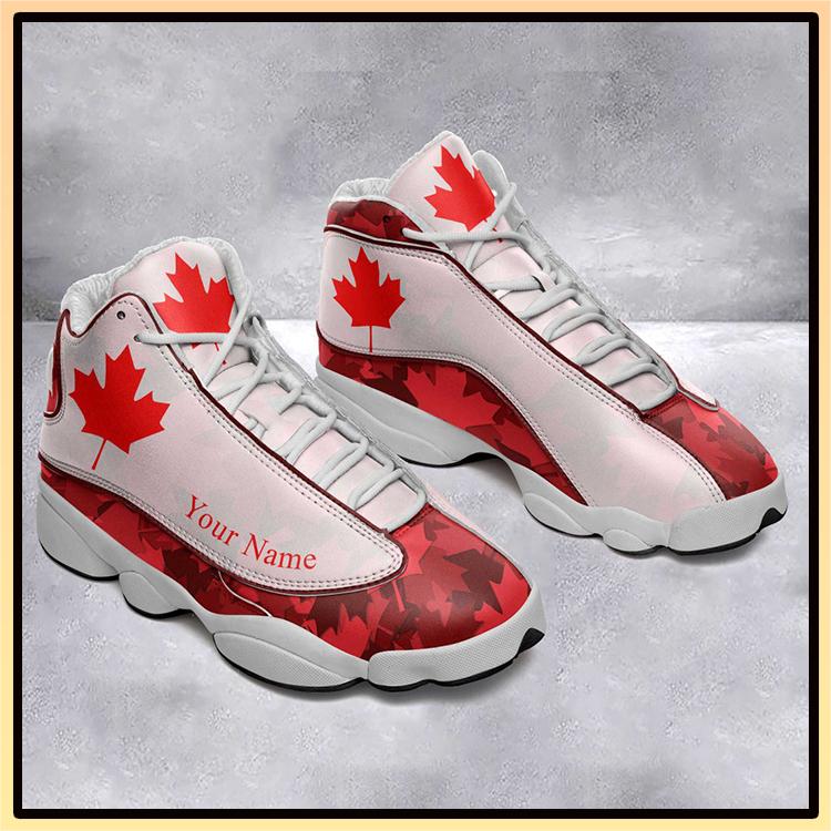 Petro Canada Jordan 13 Shoes1