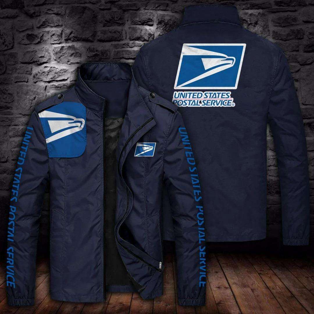 United States Postal Service 3D Jacket
