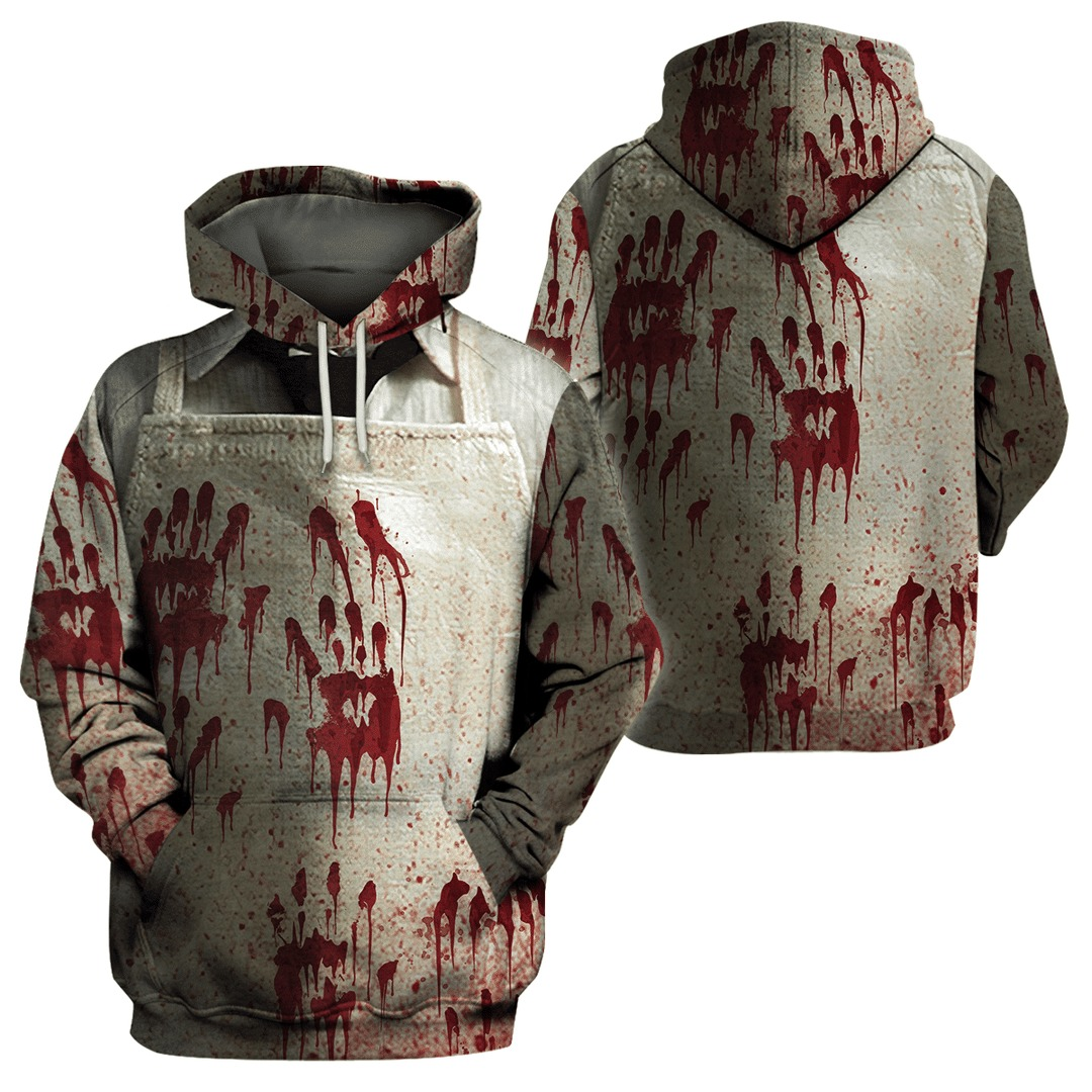 TOP FITTING FASHION FOR MEN AND WOMEN IN HALLOWEEN STYLE 2021